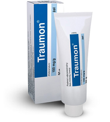 Traumon żel - 100 g