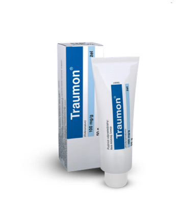 Traumon żel - 50g