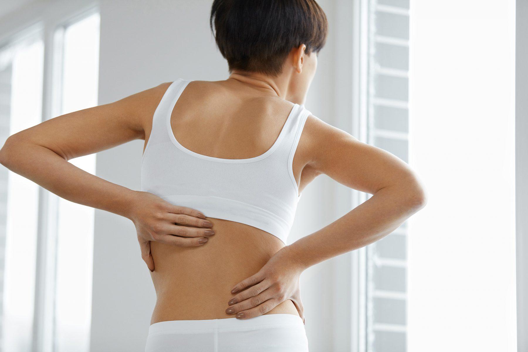 Bóle w chorobie zwyrodnieniowej stawów