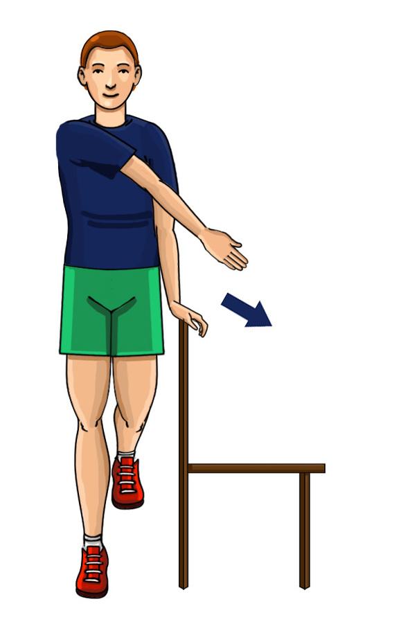 Ćwiczenia balansu